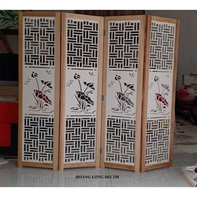 Bình Phong HL105