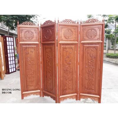Bình Phong HL120