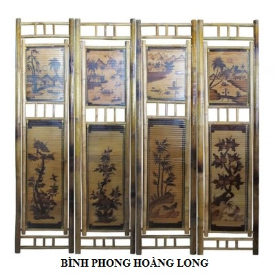Bình Phong HL205