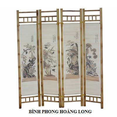 Bình Phong HL202