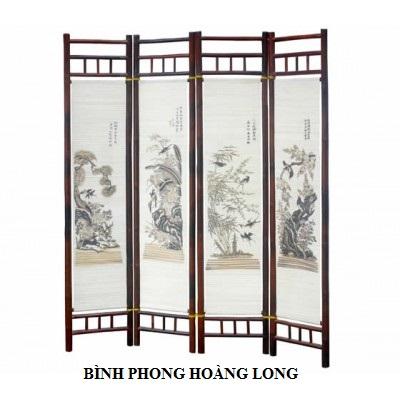 Bình Phong HL206